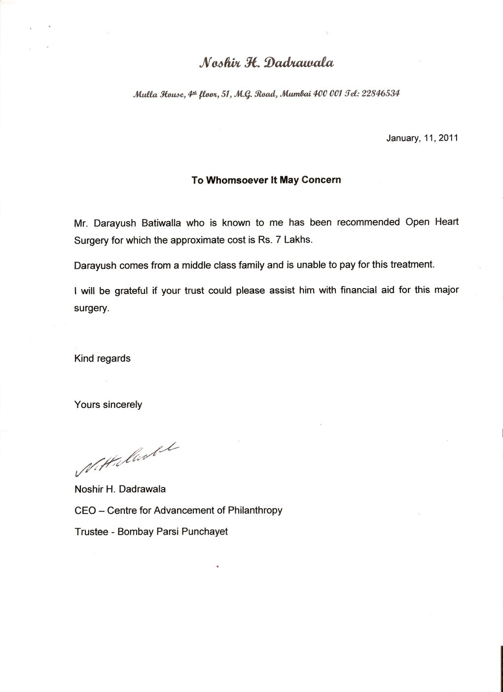 Medical assistant recommendation letter example success
