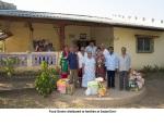 Foor Grains Distribution - 06 (Sadad Devi)