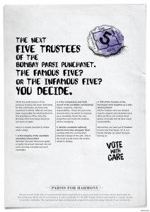vote Famous 5