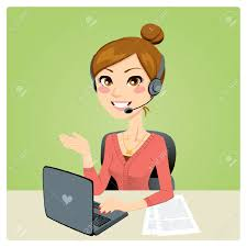 WANTED – Receptionist inPune